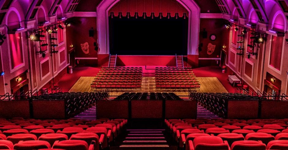 Theatre, Feature, TotalNtertainment, Theatre Show