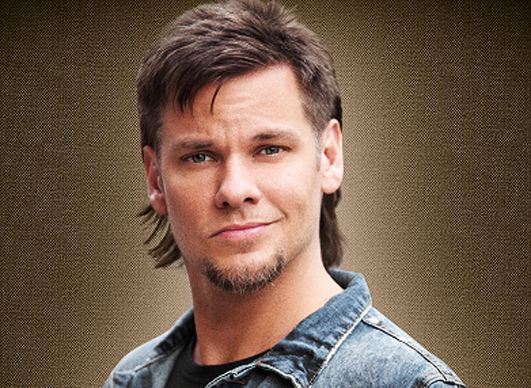 Theo Von, Comedy, TotalNtertainemnt, Manchester