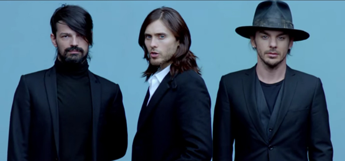 Thirty Seconds to Mars, music, news, totalntertainment