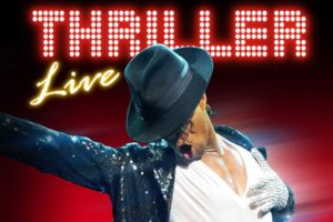 West End Musical Thriller – Manchester Review