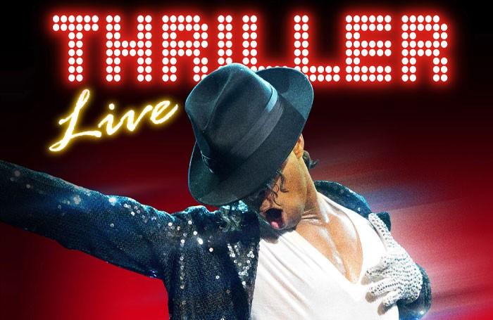Musical, Thriller, Tour, TotalNtertainment, Manchester, Review, Gillian Merrigan Potter
