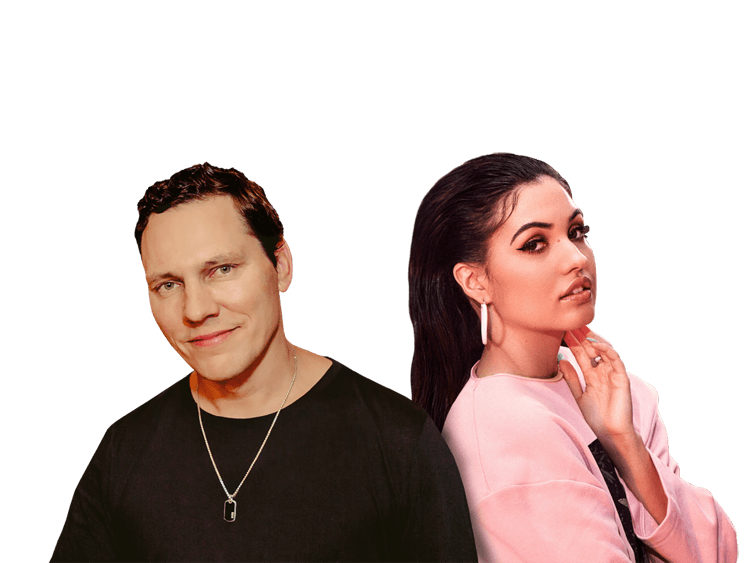 Tiësto, Music, Mabel, TotalNtertainment, New Single