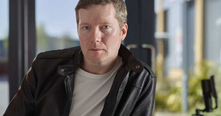 Tim Bowness releases 'Northern Rain'