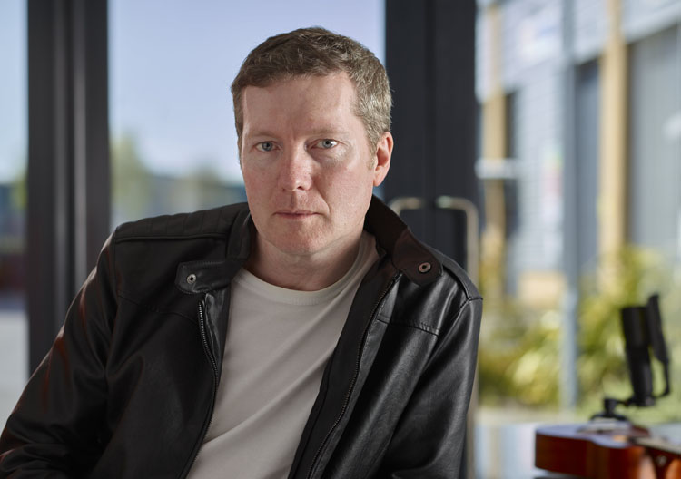 Tim Bowness, Northern Rain, Music, New Single, TotalNtertainment