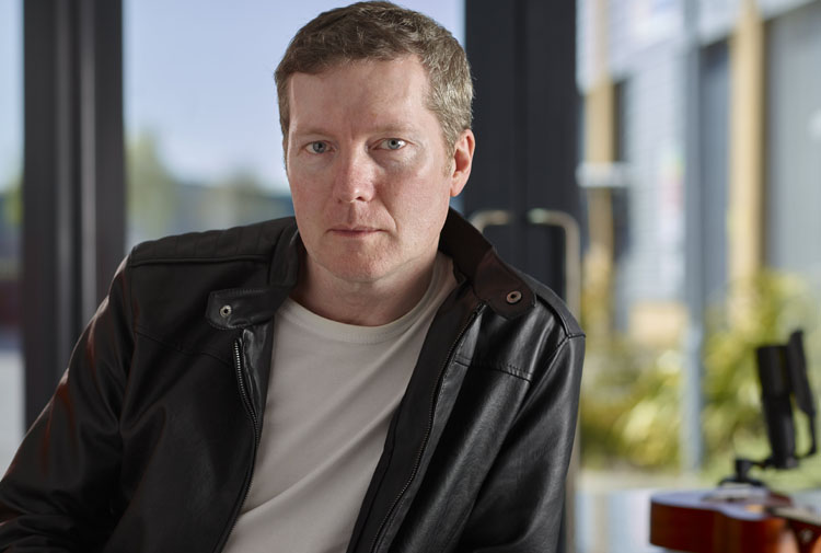 Tim Bowness, Music, New Album, TotalNtertainment, Late Night Laments