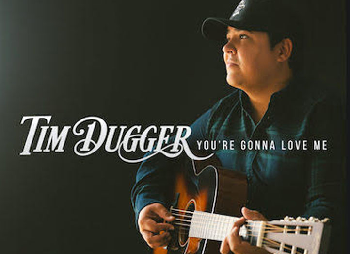 Tim Dugger, Music, Country, New EP, New SIngle, TotalNtertainment