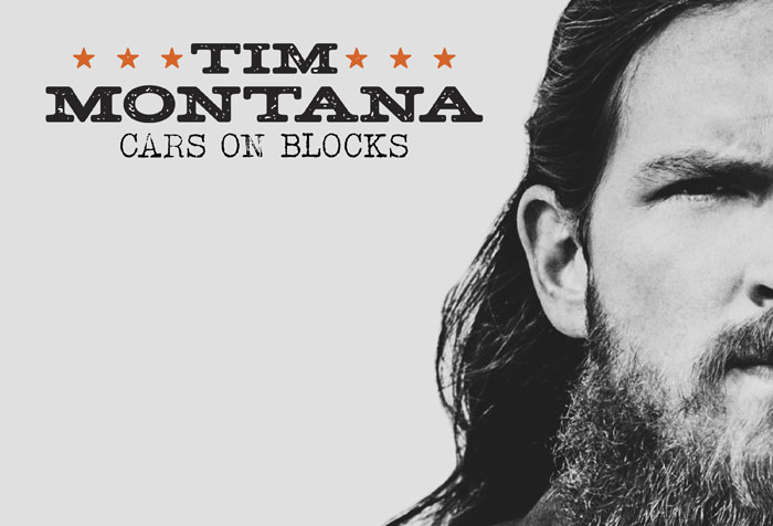 Tim Montana, Music, Cars On Blocks, Country, TotalNtertainment