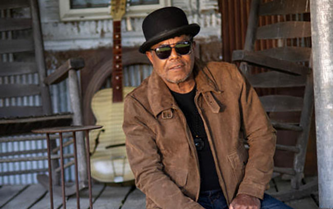Tito Jackson, Under Your Spell, Music News, New Album, Review, George Kirby, TotalNtertainment