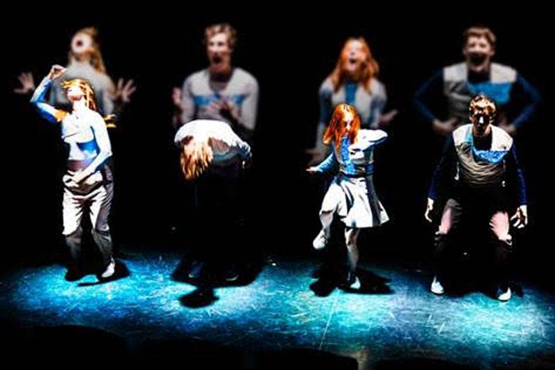 Tmesis Theatre, Beyond Belief, Liverpool, TotalNtertainment, Theatre