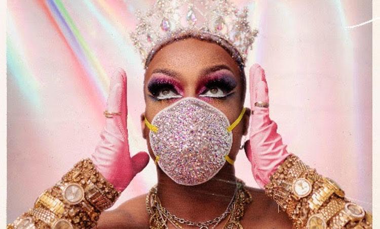 Todrick Hall shares 'Quarantine Queen' new EP
