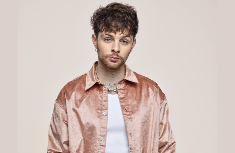 Tom Grennan, Music, Live from the Drive In, Liverpool, TotalNtertainment, Evering Road