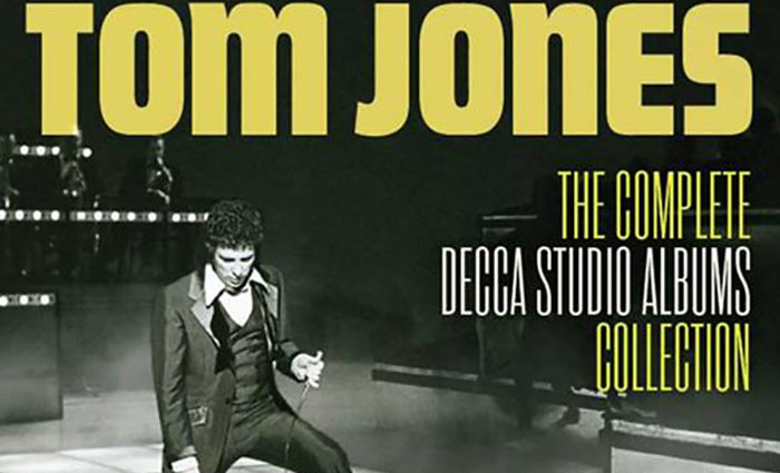 Sir Tom Jones, Music, Complete Collection, TotalNtertainment