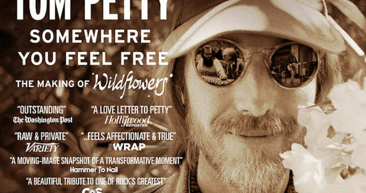 Tom Petty Documentary to be released October