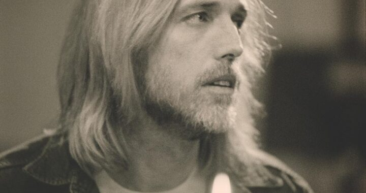 'Angel Dream' and reimagined reissue Tom Petty