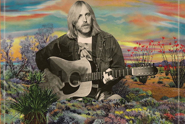 Tom Petty and The Heartbreakers, Angel Dream No. 2, Music, New Release, TotalNtertainment