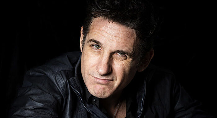 Comedian Tom Stade Talks to TotalNtertainment