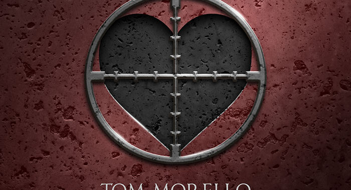 'Driving To Texas' new from Tom Morello