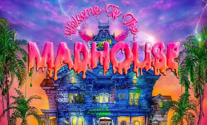 Tones and I, Music, Welcome To The Madhouse, Debut Album, TotalNtertainment