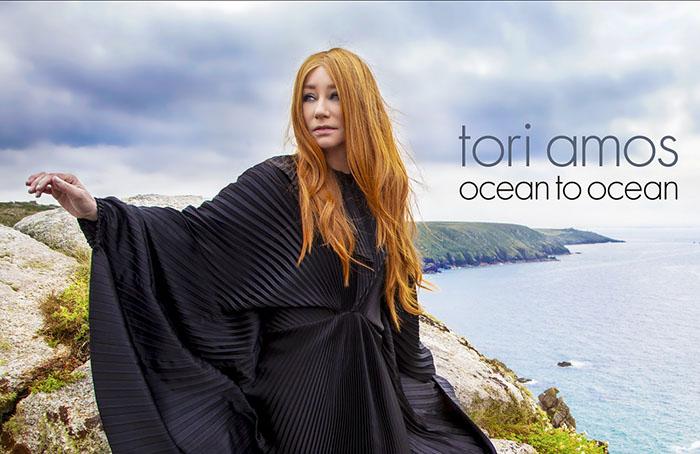 Tori Amos, Music News, New Album, Ocean to Ocean, TotalNtertainment