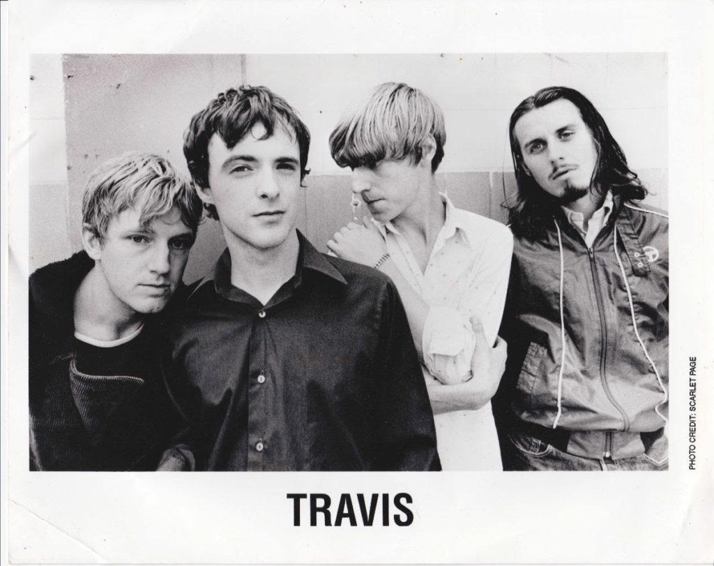 Travis, Good Feeling, New Release, TotalNtertainment, Music