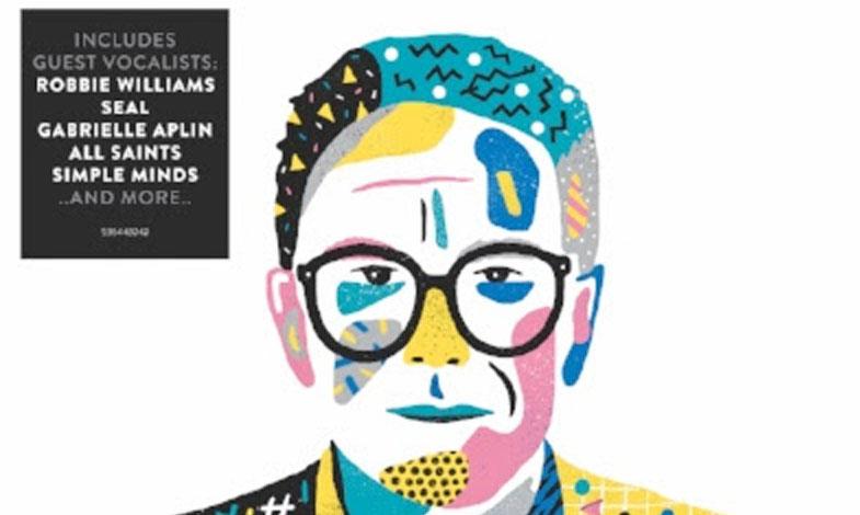 Trevor Horn, Music, Album, TotalNtertainment, Eighties