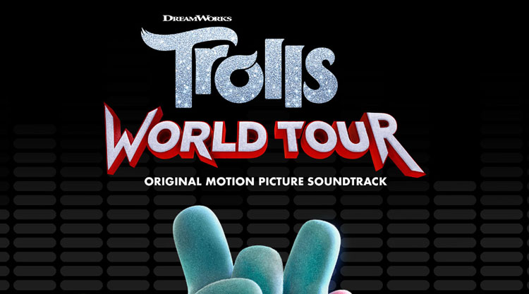 Anderson .Paak, Trolls World Tour, Music, Soundtrack, TotalNtertainment