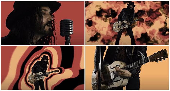Troy Redfern, Music News, New Single, New Album, Sanctify, TotalNtertainment