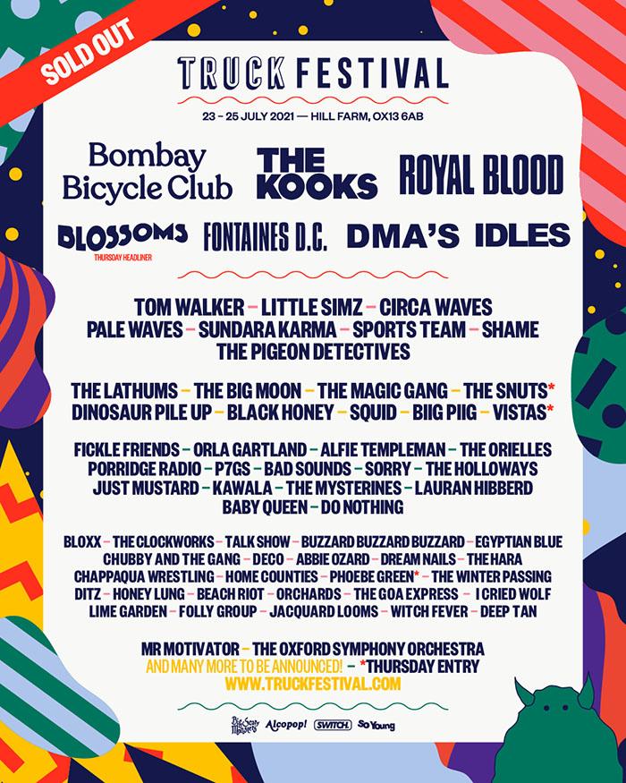 Truck Festival, Music, TotalNtertainment