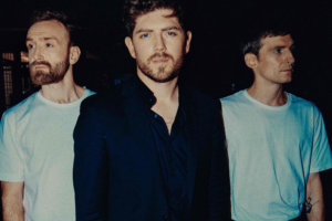 Twin Atlantic reveal new single 'Barcelona'