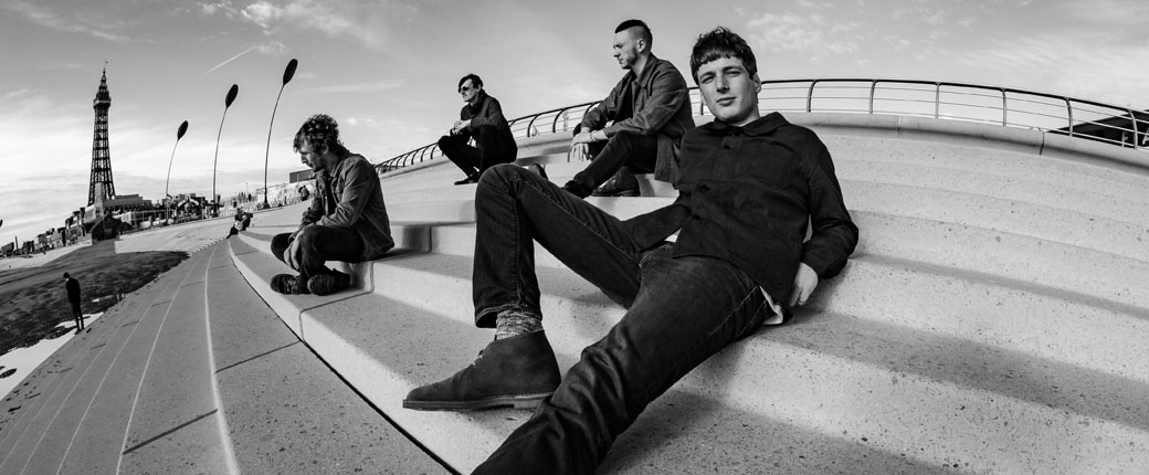 Twisted Wheel, New EP, Manchester, TotalNtertainment, Music