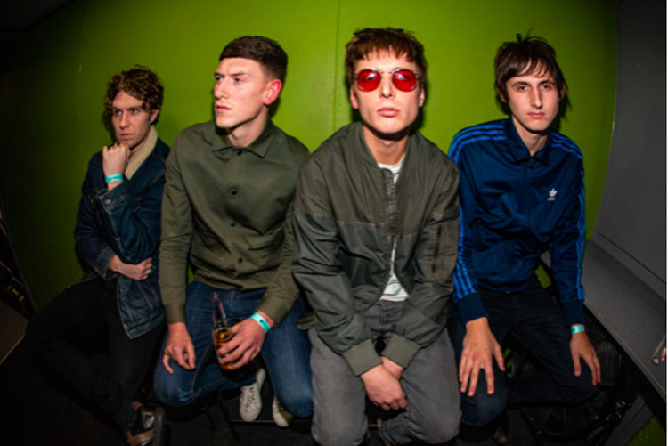 Twisted Wheel, Music, TotalNtertainment, Manchester, New Single