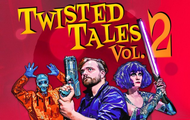 Twisted Tales, Theatre News, Comedy, TotalNtertainment, Tour, Comedy Festival