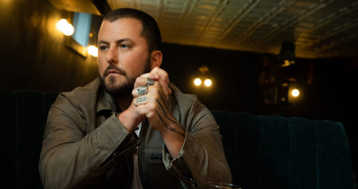 Tyler Farr New EP 'Only Truck In Town' Out June 5th