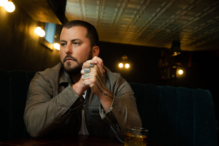 Tyler Farr, Music, Country, New EP, Only Trick in Town, TotalNtertainment