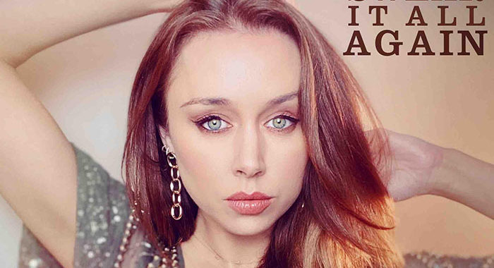 Una Healy releases new single, Swear It All Again