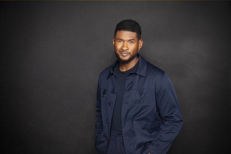 Usher, Music, residency, Las Vegas, TotalNtertainment