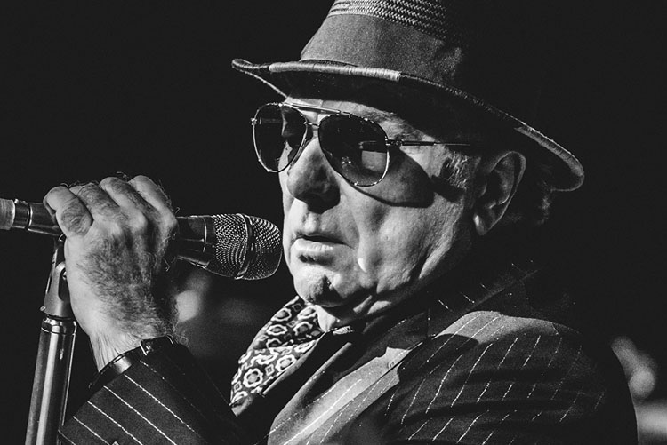 Van Morrison, Music, Tour, Nottingham, TotalNtertainment