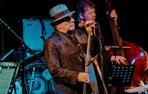 'Up County Down' Double A side Van Morrison