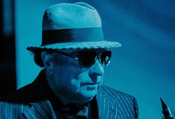 Latest Project Volume 1, Van Morrison, Music, TotalNtertainment, New Release
