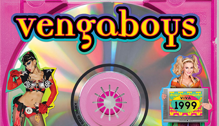 Vengaboys, Music News, New Album, New Single, TotalNtertainment