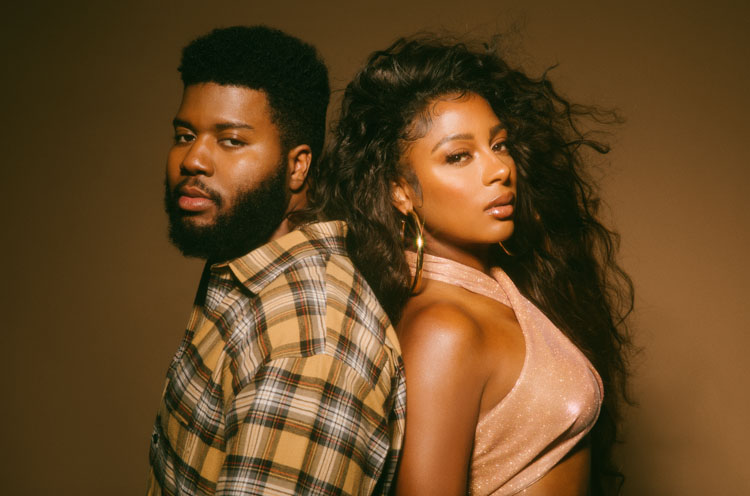 Victoria Monét, SG Lewis, Khalid, Music, New Single, Experience