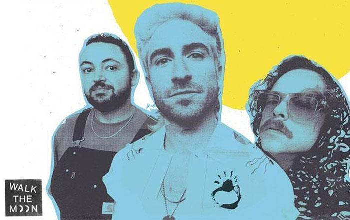 Walk The Moon, New Single, Can You Handle My Love, Music, TotalNtertainment