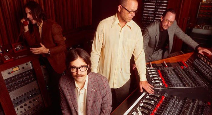 'OK Human' new album out by Weezer