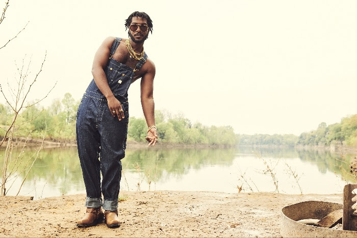 Willie Jones, Down By The Riverside, Music, New Release, TotalNtertainment
