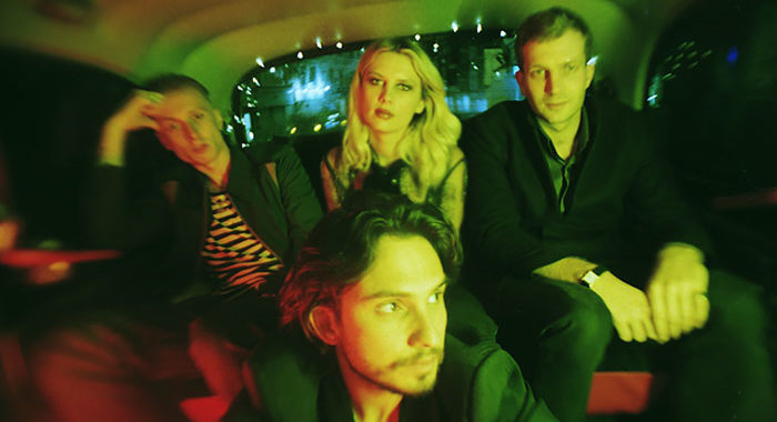 'Blue Weekend' Wolf Alice Album Review
