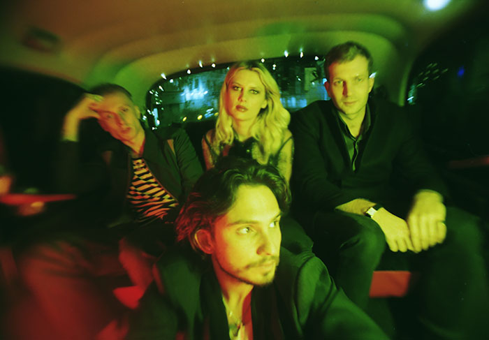 Wolf Alice, New Album, Blue Weekend, Music, TotalNtertainment