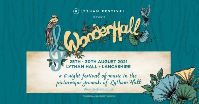 WonderHall, Music, Festival, TotalNtertainment, Brand New,