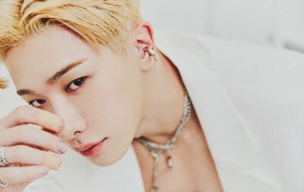 Wonho teams up with Kiiara for 'Ain't About You'