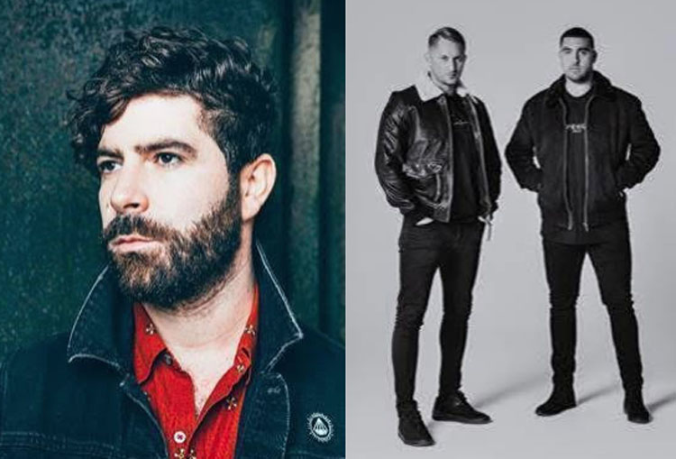 Yannis Philippakis, Music, New Single, TotalNtertainment, Hypercolour