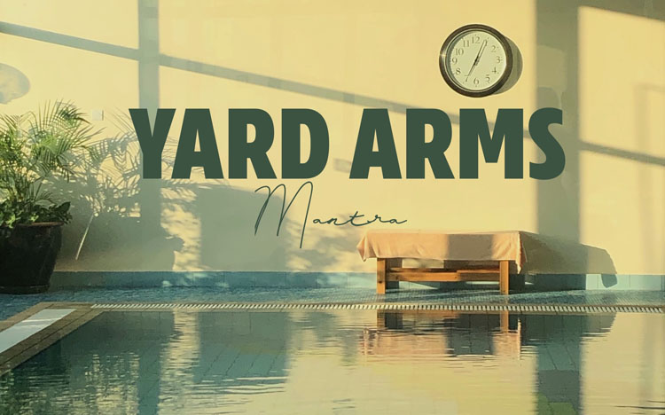 Yard Arms, Mantra, Music, New SIngle, TotalNtertainment